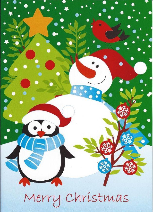 ACLU Christmas Card - 01